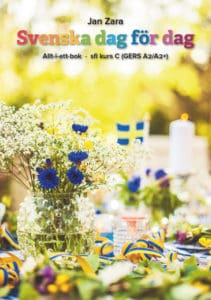 Svenska dag för dag – sfi kurs C. Omslagsbild: Satu Knape/iStock.com.