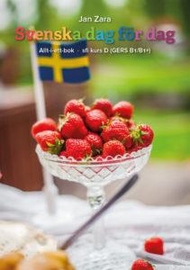 Ljud till Svenska dag för dag – sfi kurs D
