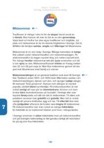 Svenska dag för dag – sfi kurs C sidan 136. Copyright © Jan Zara & Folkuniversitetets förlag 2017.