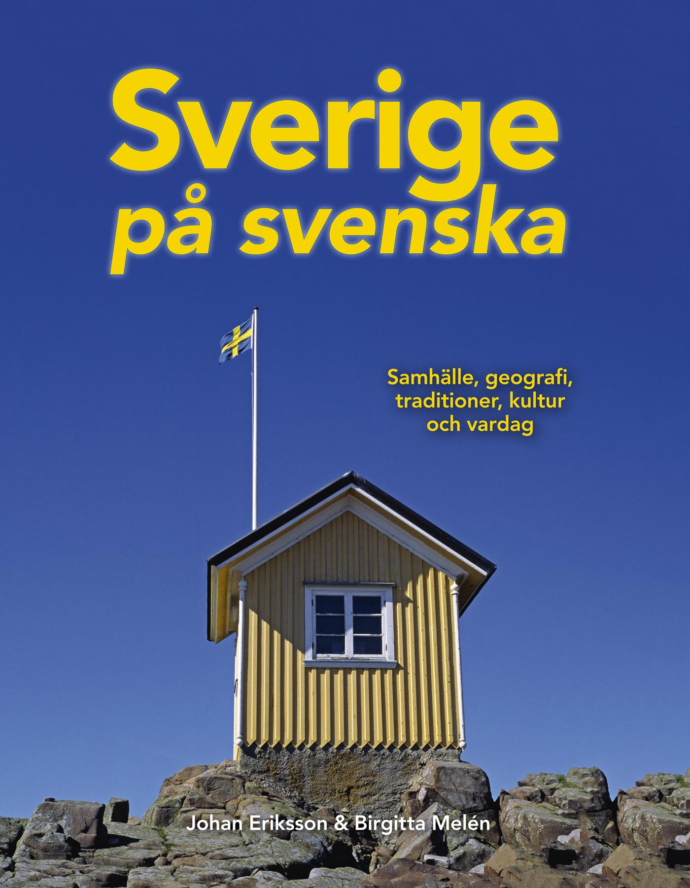 Sverige på svenska