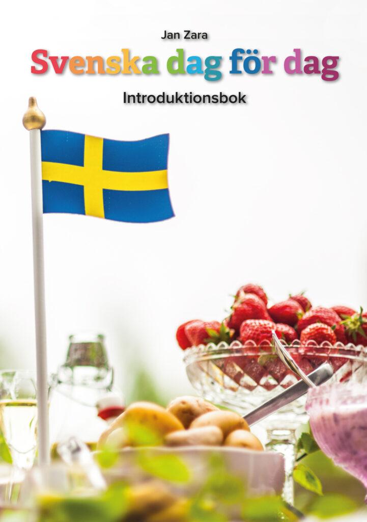 Svenska dag för dag – introduktionsbok